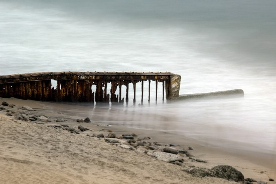 Time and Tide by jaybutterfield