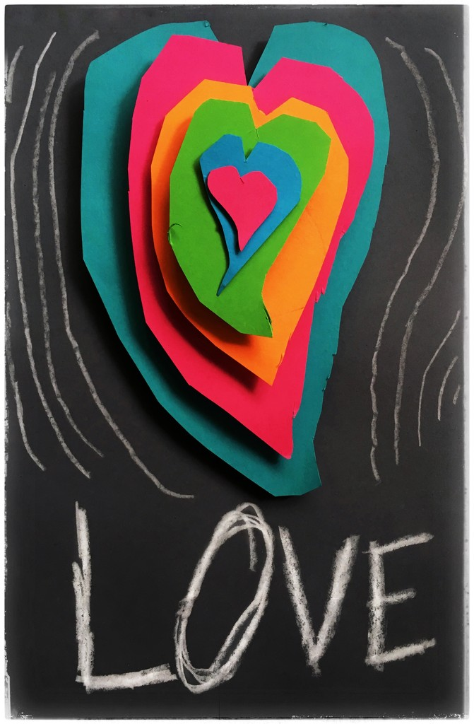 LOVE by vera365
