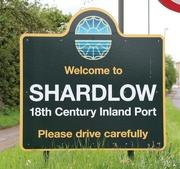 9th May 2018 - Shardlow - Derbyshire
