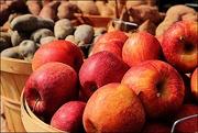 11th May 2018 - Apples and Potatoes