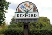 10th May 2018 - Desford  -Leicestershire