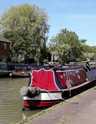 14th May 2018 - Canal Museum