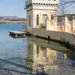 110 -  On the shore of Lake Banyoles