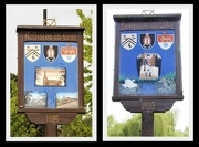 14th May 2018 - Rolleston on Dove Staffordshire  2