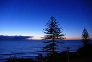 16th May 2018 - Dawn at Coolum Beach