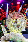 7th May 2018 - Reyna ng Aliwan 2018 - Best In Festival Costume