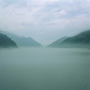 15th May 2018 - Yangtze mists VI