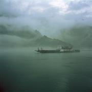 16th May 2018 - Yangtze mists V