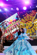 9th May 2018 - Reyna ng Aliwan 2018 - Zamboanga La Hermosa Festival