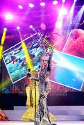 10th May 2018 - Reyna ng Aliwan 2018 - Munato Festival