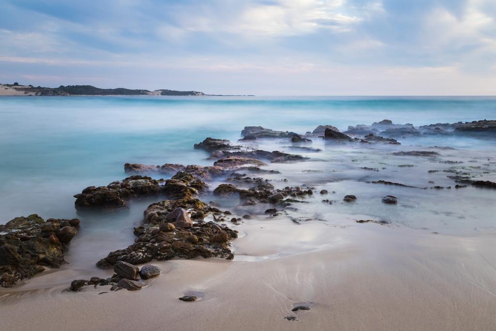Mitchell Rocks by jodies