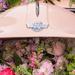 Half & half - Van of flowers