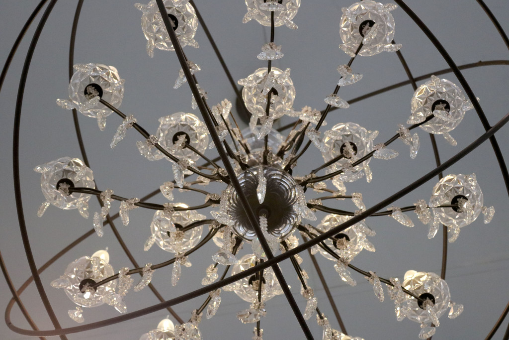 In the Sky with Diamonds by lynbonn