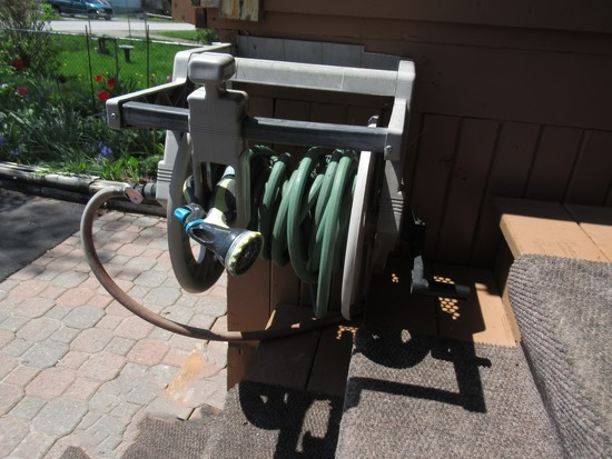 Water hose by bruni