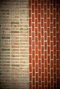 17th May 2018 - Half and half bricks