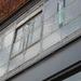 Aggieville architectural detail