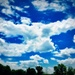 Sky's Imagination