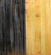 18th May 2018 - Half and half fence