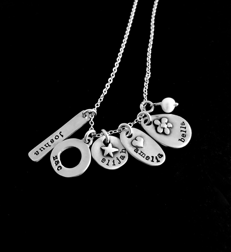 New Necklace by kjarn