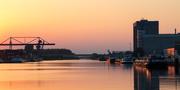 20th May 2018 - Veghel Harbour