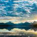 McDonald Lake Sunrise by 365karly1