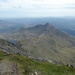 Views across Snowdonia by cmp