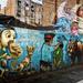 Raval urban art
