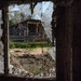 Broken Window With a View by farmreporter