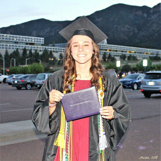 A Graduate! by harbie
