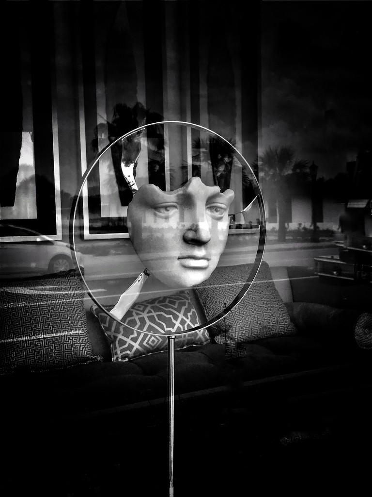 Headshot  by joemuli