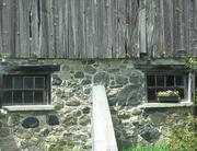 22nd May 2018 - An old barn