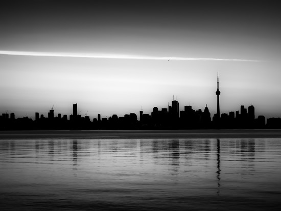 citysilhouette by northy