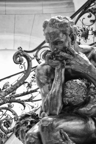 Le Petit Palais by jamibann