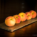 Peach Season by jnorthington