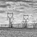 Pylons Go Marching