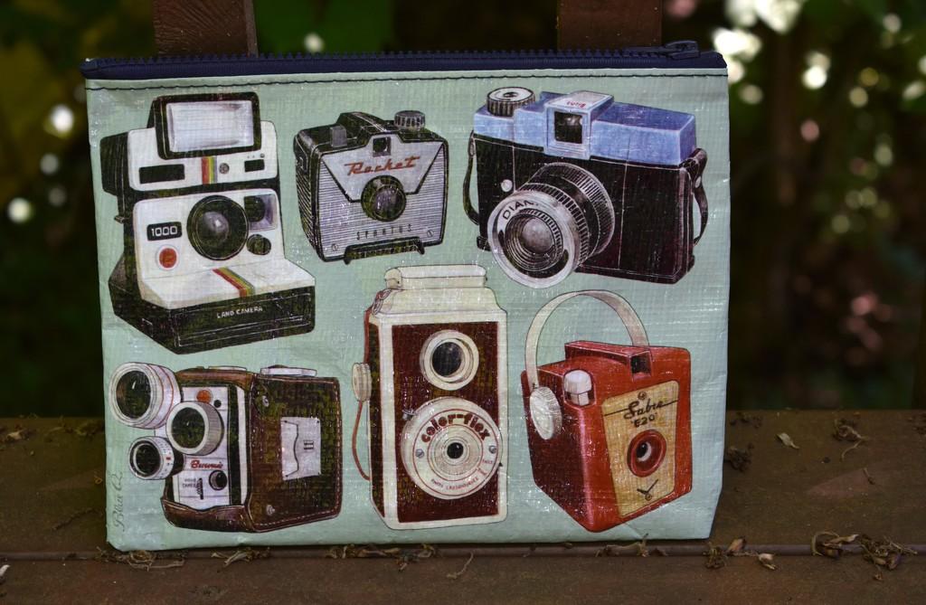 My Rockin' New Camera Bag by alophoto
