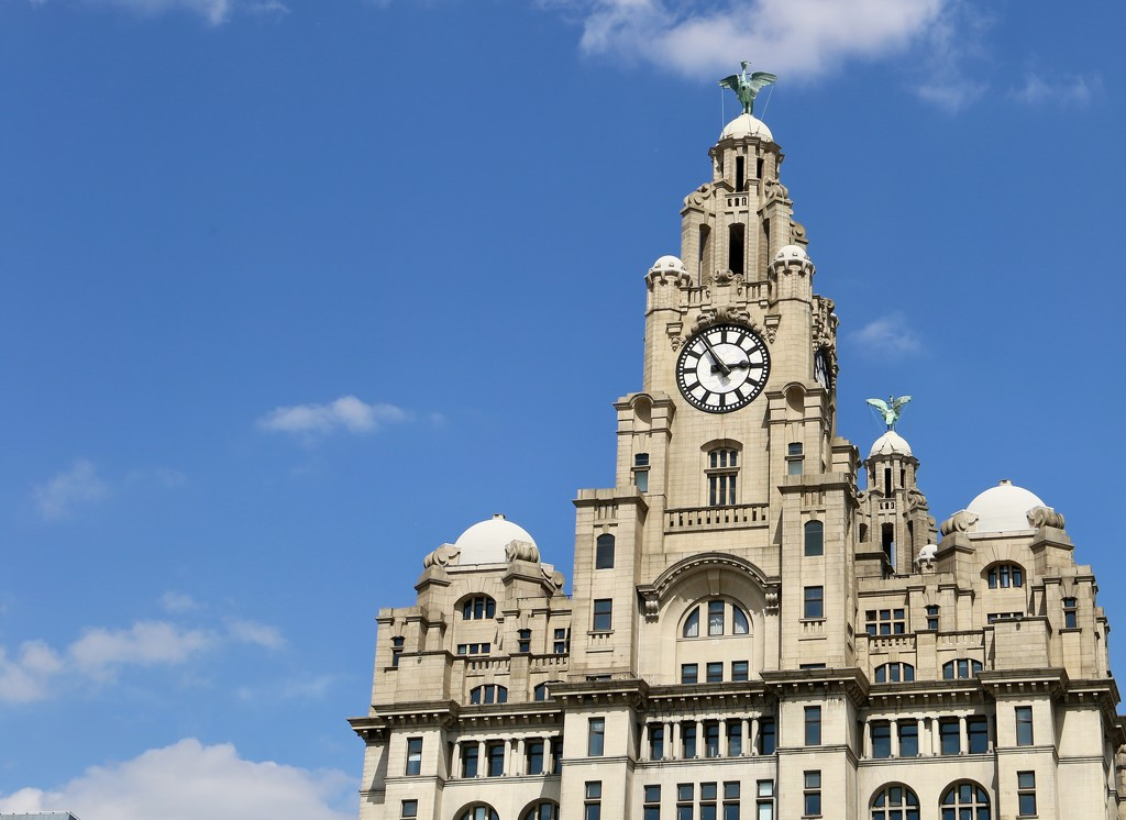 The Liver Building by phil_sandford