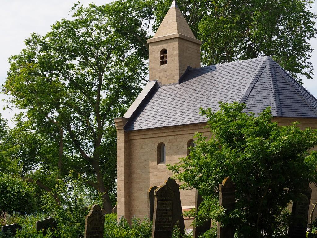Church by jacqbb