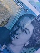 25th May 2018 - £5 notes