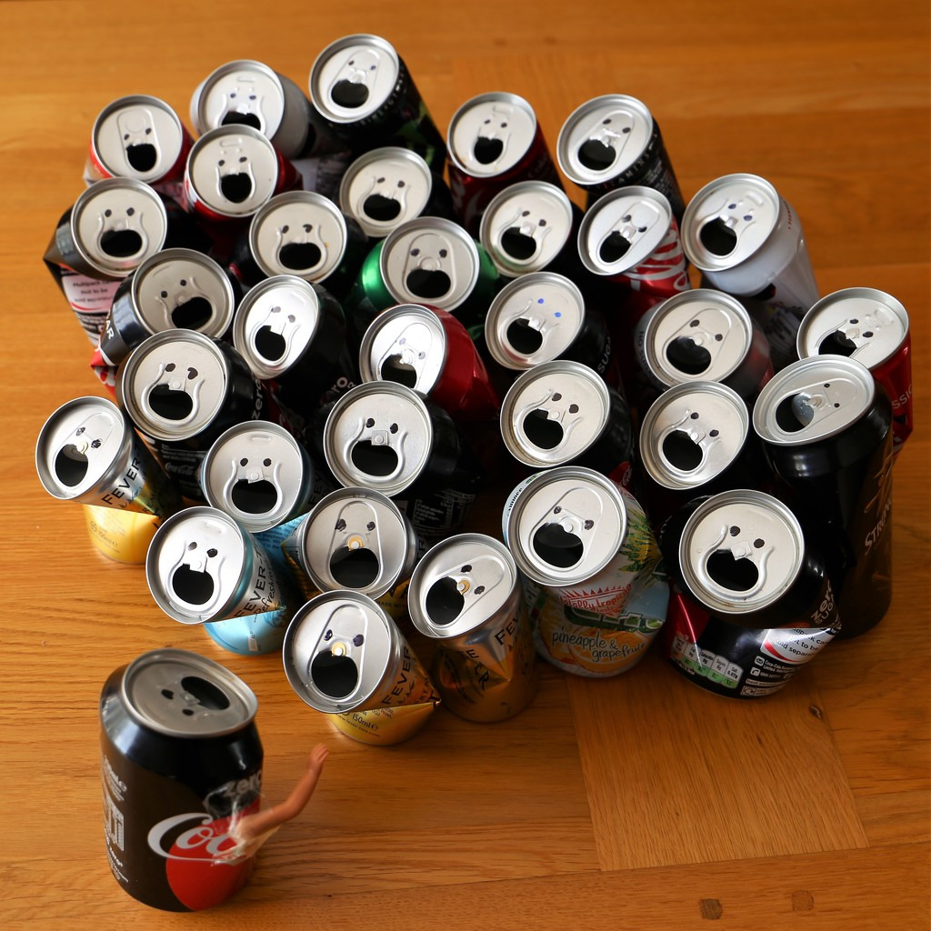 🎶 Canned Choir 🎶 by phil_sandford