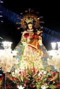 26th May 2018 - Virgen de la Rosa de Macati (1718)