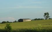 22nd May 2018 - Kentucky Barn