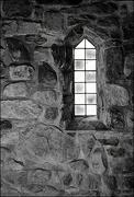 27th May 2018 - Chapel Window at Columcile