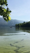 28th May 2018 - The lake of Giannena