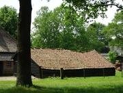 29th May 2018 - old barn
