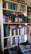 29th May 2018 - The Big Book Clean-Out!