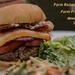 May Words - Hamburger
