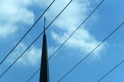26th May 2018 - Crossed Wires