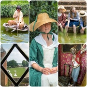 29th May 2018 - Kentwell collage