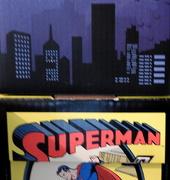30th May 2018 - Batman vs Superman
